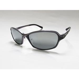 ジールオプティクス Dorio(ドリオ) F-1663 (フレーム:ガンメタル/ブラック)(レンズ:トゥルービューフォーカス/シルバーミラー)|gill