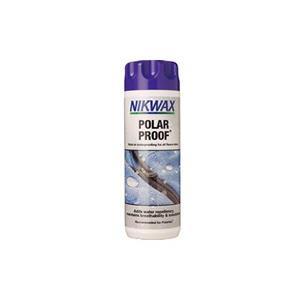 ニクワックス BE2G1 ポーラプルーフ2 300ml (フリース生地用撥水剤)|gill