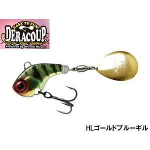 ジャッカル デラクー1/2oz 【ネコポス対応商品】|gill