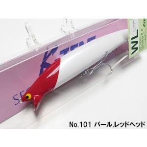タックルハウス K2F142WL T:2.2 【ネコポス対応商品】|gill