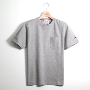 gim ジム 鹿の子半袖Tシャツ M|gimonline
