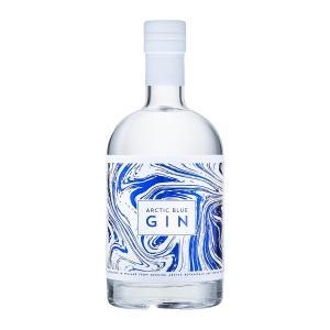 アークティック・ブルージン / ARCTIC BLUE GIN|gin-gallery