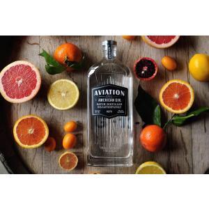 アビエーション (アビエイション) アメリカン・ジン / Aviation American Gin gin-gallery
