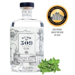 BUSS No509 WHITE RAIN【ブース・ホワイトレイン】|gin-gallery