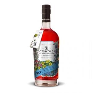 コッツウォルズ・ワイルドフラワージン / COTSWOLDS WILD FLOWER GIN gin-gallery