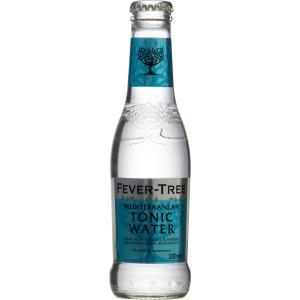 フィーバーツリー メディタレーニアン トニックウォーター / Fever Tree Mediterranean Tonic Water|gin-gallery