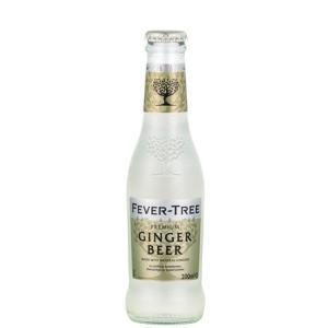 フィーバーツリー プレミアム・ジンジャービア / Fever-Tree Premium Ginger Beer|gin-gallery
