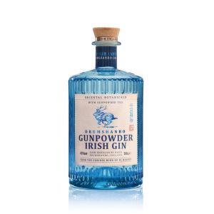 ガンパウダー・アイリッシュ・ジン / GUNPOWDER IRISH GIN gin-gallery