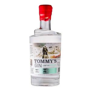 アイルオブスカイ・トミーズジン / Isle of Skye Tommy's Gin|gin-gallery