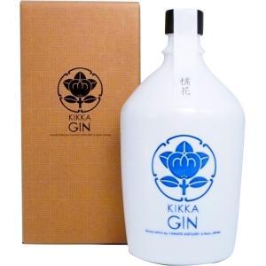橘花ジン / Kikka Gin 【大和蒸溜所】 gin-gallery