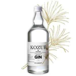 こずえ コズエ  KOZUE / ジャパニーズクラフトジン|gin-gallery
