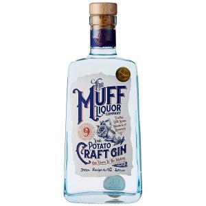 マフ・アイリッシュ・ポテト・クラフトジン / Muff Irish Potato Craft Gin gin-gallery
