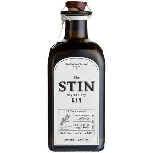 ザ・スティン・スティリアン・ドライジン THE STIN STYRIAN DRY GIN gin-gallery