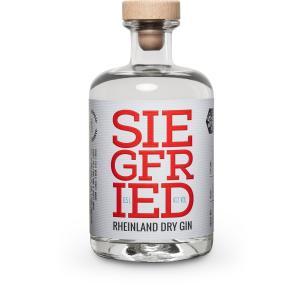 ジークフリート・ドライジン / SIEGFRIED DRY GIN【クラフトジン】|gin-gallery