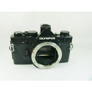 オリンパス OM-1N ブラック