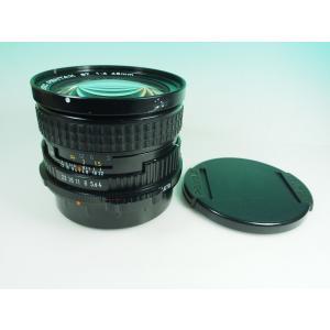 ペンタックス smc PENTAX 67 45mm F4|ginei