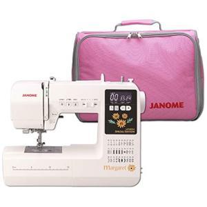 ジャノメ コンピュータミシン MP480MSE 自動糸調子/自動糸切り機能搭載
