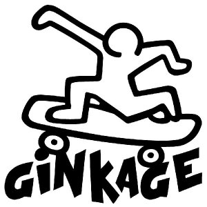 キース・ヘリング ステッカー サイズ :8cm×8cm(黒色) キースへリング ステッカー 車 ステッカー 車用  おもしろ  ステッカー 車 おもしろ|ginkage