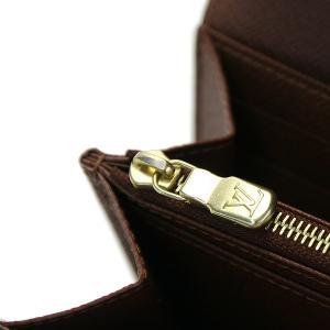 新品・未使用品 LOUIS VUITTON ルイヴィトン モノグラム ポルトフォイユサラ/二つ折り長財布 M60531|ginkura|03