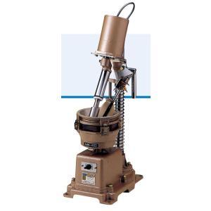 日陶科学 自動乳鉢 AMM-140D