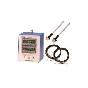 デジタル陶芸温度計 NRT-02Vセット|ginnnenndo