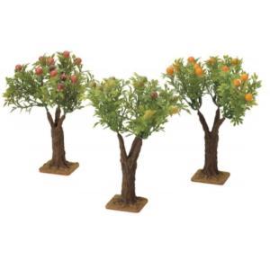 箱庭療法オプション-実のなる木セット|ginnnenndo