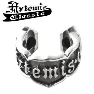 アルテミスクラシック Artemis Classic イヤーカフ メンズ イヤーカフス シルバー カレッジイヤカフ 1P ピアス メンズ|ginnokura