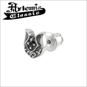 アルテミスクラシック Artemis Classic ピアス メンズ シルバー 馬蹄 ホースシュースタッド 1P メンズピアス...