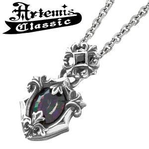Artemis Classic ミスティックシールドスタッドピアスRD 片耳分 ACE0132 アルテミスクラシック