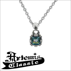 アルテミスクラシック Artemis Classic ペンダントトップ メンズ シルバー ラディアントクラウン ネックレストップ チェーンなし...