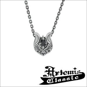 アルテミスクラシック Artemis Classic ネックレス メンズ シルバー 馬蹄 ホースシューペンダント メンズネックレス...
