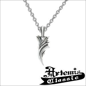 アルテミスクラシック Artemis Classic ネックレストップ メンズ シルバー サンダーバード ペンダントトップ チェーンなし...