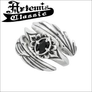 アルテミスクラシック Artemis Classic リング メンズ シルバー デビエンリング フリー 指輪 メンズリング...