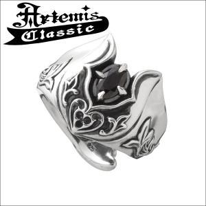 アルテミスクラシック Artemis Classic リング メンズ シルバー 馬蹄 ホースシューリング フリー 指輪 メンズリング...
