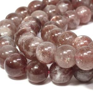 天然石ビーズ サンストーン 6mm 丸玉 5玉セット パワーストーン 天然石ビーズ サンストーン 粒売り プレゼント|ginnokura