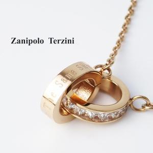ITALIANテイストな大人のアクセサリーブランド 【Zanipolo Terzini】  『サージ...