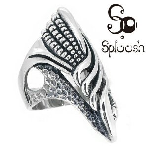 Sploosh MR-10リング10〜18号 リング メンズ アクセサリー 男性用 指輪 メンズリング 男性用指輪 スプルーシュ Sploosh リング|ginnokura