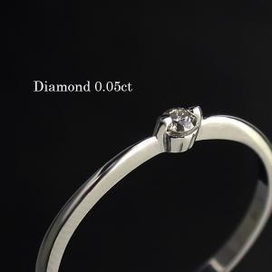ダイヤモンド 指輪 リング 一粒 レディース シンプル 天然ダイヤモンド プラチナコート 7-14号 安い ギフトBOX 送料無料 プレゼント|ginnokura
