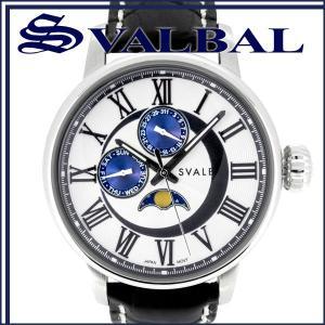 腕時計 メンズ ブランド ホワイト ムーンフェイズ マルチファンクション 革ベルト メンズ腕時計|ginnokura