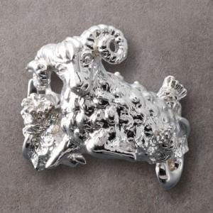 牡羊座リング|ginnosaji