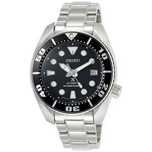 [セイコーウォッチ] 腕時計 プロスペックス ダイバー メカニカル自動巻(手巻つき) 防水 200m...