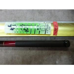 【送料無料】国産の新品鯉竿 竹酔900  硬調|ginsui-t