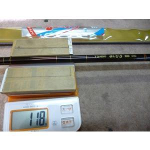 【送料無料】国産の新品鯉竿 よしきり 450  硬調|ginsui-t