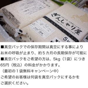 米 10kg 5kg×2袋セット お米 おぼろ...の詳細画像4