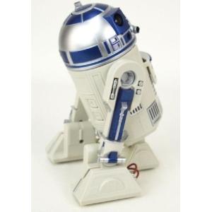 目覚まし時計 リズム(RHYTHM) スター・ウォーズ R2-D2ロボット ケニーベイカー デジタル ホワイト×ブルー/液晶色 / 当店再検品済 ginza-luxury 02
