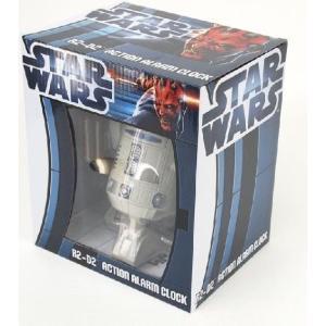 目覚まし時計 リズム(RHYTHM) スター・ウォーズ R2-D2ロボット ケニーベイカー デジタル ホワイト×ブルー/液晶色 / 当店再検品済 ginza-luxury 05