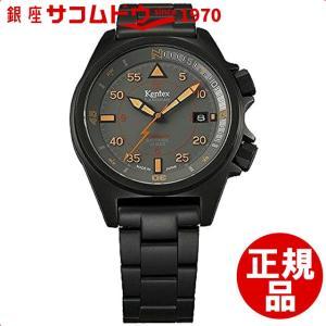 [ケンテックス]KENTEX 腕時計 自動巻  ランドマン・タフオート S678X-03 メンズ [4524013006195-S678X-03]|ginza-sacomdo