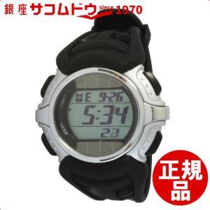 [クレファー]CREPHA ソーラー腕時計 デジタル表示 5気圧防水 シルバー FDM7661-SV メンズ|ginza-sacomdo