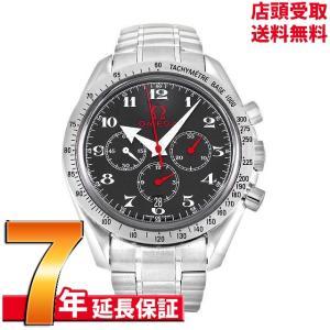 [7年保証] OMEGA オメガ 腕時計 ウォッチ 3557.50.00 スピードマスター Broad Arrow Olympic Edition メンズ ウォッチ 自動巻き|ginza-sacomdo