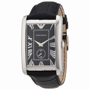 [3年保証]エンポリオ アルマーニ EMPORIO ARMANI 腕時計 ウォッチ  AR1604[並行輸入品]|ginza-sacomdo